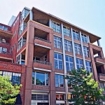 Retail space for lease Denver