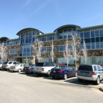 medical office space sublease