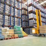 warehouse vacancies